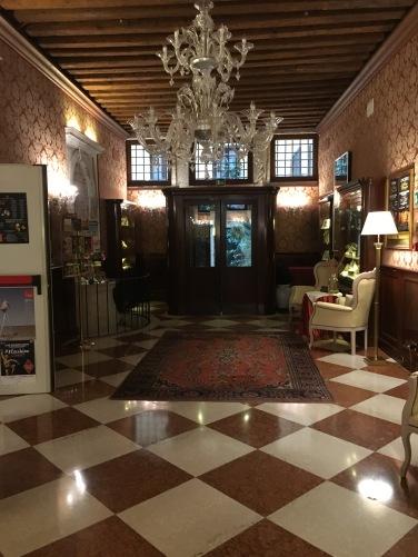 Duodo Palace Hotel -Venice